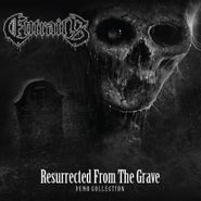 Entrails, Resurrected From The Grave (CD)