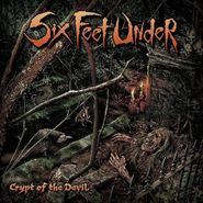 Six Feet Under, Crypt Of The Devil (CD)
