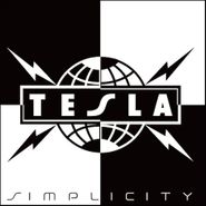 Tesla, Simplicity (CD)