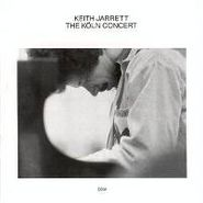 Keith Jarrett, The Köln Concert (CD)