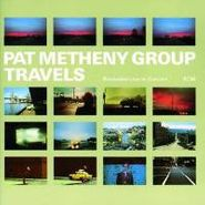 Pat Metheny Group, Travels (CD)