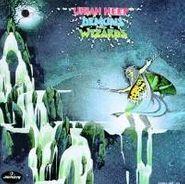 Uriah Heep, Demons & Wizards (CD)