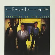 Level 42, Standing In The Light (LP)