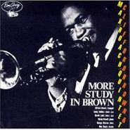 Clifford Brown, More Study In Brown (CD)