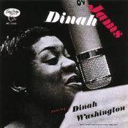 Dinah Washington, Dinah Jams (CD)