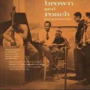 Clifford Brown, Brown and Roach Incorporated (CD)
