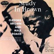 Clifford Brown, Study In Brown (CD)
