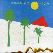The Cure, Boys Don't Cry (CD)