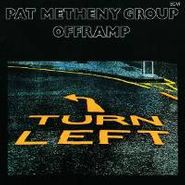 Pat Metheny Group, Offramp (CD)