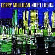 Gerry Mulligan, Night Lights (CD)