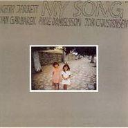 Keith Jarrett, My Song (CD)