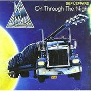 Def Leppard, On Through The Night (CD)