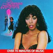 Donna Summer, Bad Girls (CD)