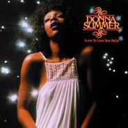 Donna Summer, Love To Love You Baby (CD)