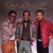 The Gap Band, Gap Band IV (CD)