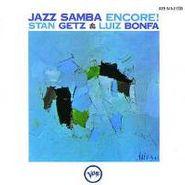 Stan Getz, Jazz Samba Encore! (CD)
