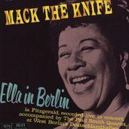 Ella Fitzgerald, Ella In Berlin (LP)