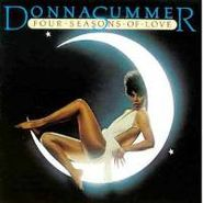 Donna Summer, Four Seasons Of Love (CD)