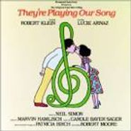 Various Artists, They're Playing Our Song [Original Broadway Cast] (CD)