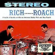 Buddy Rich, Rich Versus Roach (CD)