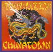 Thin Lizzy, Chinatown (CD)