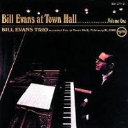 Bill Evans Trio, At Town Hall (CD)