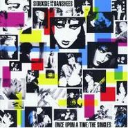 Siouxsie & The Banshees, Once Upon A Time/The Singles [UK Issue] (CD)