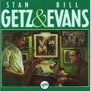 Stan Getz, Stan Getz & Bill Evans (CD)