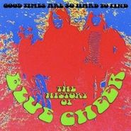 Blue Cheer, Good Times Are So Hard To Find (CD)