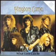 Kingdom Come, Kingdom Come (CD)