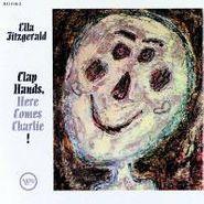 Ella Fitzgerald, Clap Hands, Here Comes Charlie! (CD)