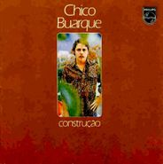 Chico Buarque, Construcao (CD)