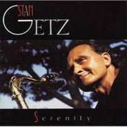 Stan Getz, Serenity (CD)