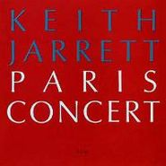 Keith Jarrett, Paris Concert (CD)