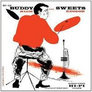 Buddy Rich, Buddy & Sweets (CD)