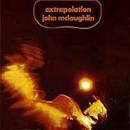 John McLaughlin, Extrapolation (CD)