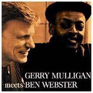 Gerry Mulligan, Meets Ben Webster (CD)