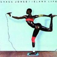 Grace Jones, Island Life (CD)