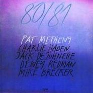 Pat Metheny, 80/81 (CD)