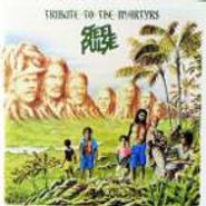 Steel Pulse, Tribute To The Martyrs (CD)