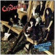 Cinderella, Heartbreak Station (CD)