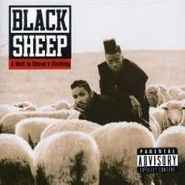 Black Sheep, Wolf In Sheep's Clothing (CD)