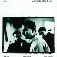 Jimmy Giuffre, Jimmy Giuffre 3 - 1961 (LP)