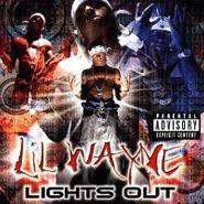Lil Wayne, Lights Out (CD)