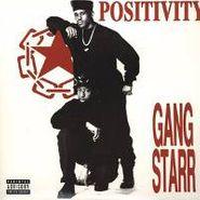 "Gang Starr, Positivity (12"")"
