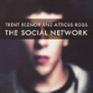 Trent Reznor, The Social Network [OST] (LP)
