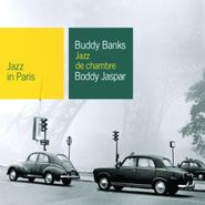 Buddy Banks, Jazz De Chambre (CD)