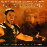 Hans Zimmer, Score-More Music From The Moti (CD)