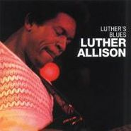 Luther Allison, Luther's Blues (CD)