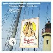 François De Roubaix, Boulevard Du Rhum (Rum Runners) [Score] (CD)